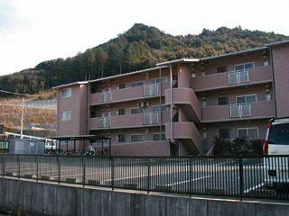 吾川郡いの町枝川 2LDKマンション