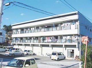 高知市朝倉丙 3LDKコーポ