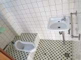 トイレ和式です。