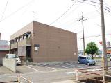 倉敷市神田1-6-13 アパート