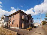 徳島市南矢三町1-10-45 アパート