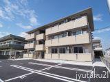 徳島市北田宮2-599 アパート