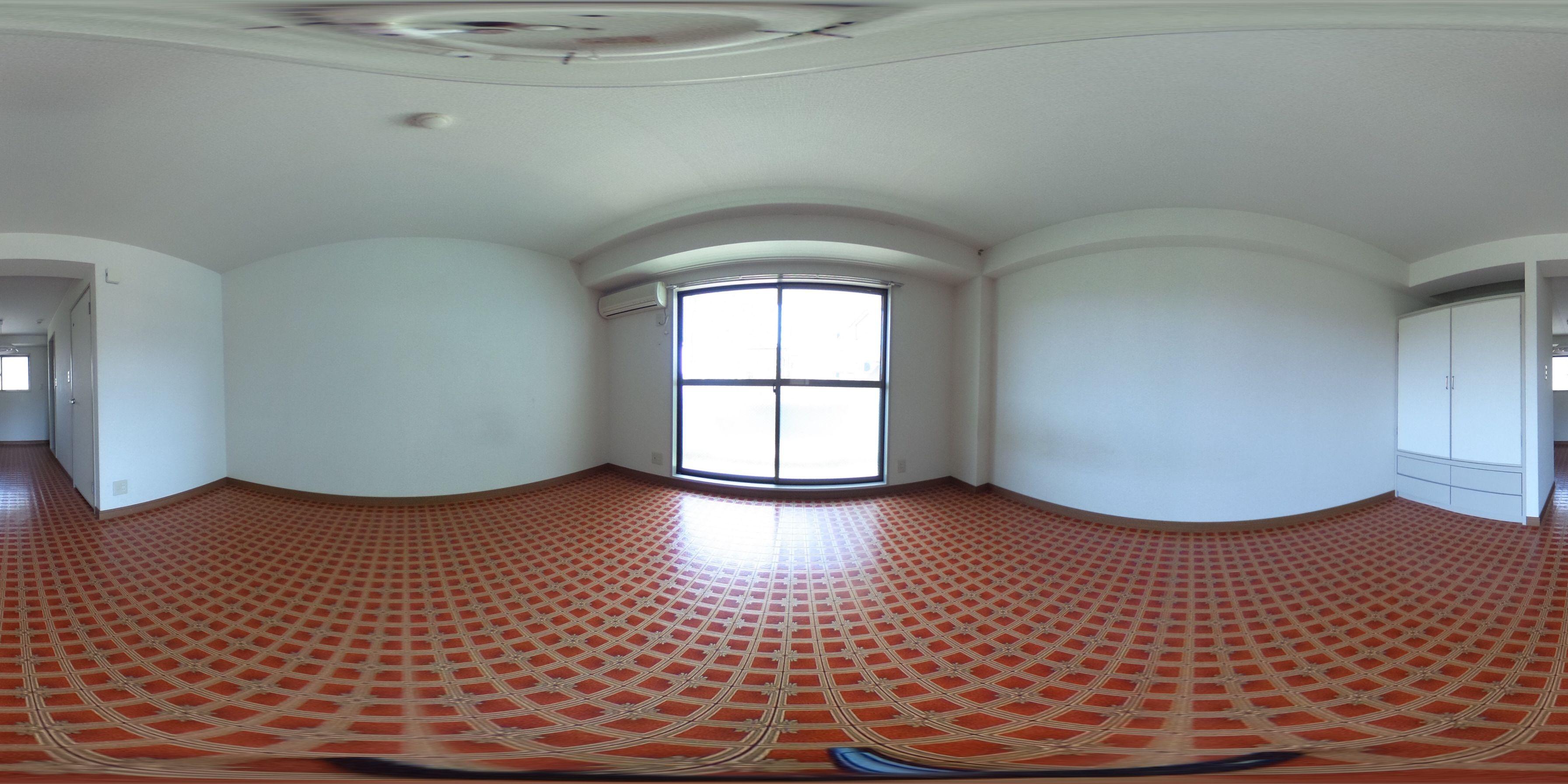 土佐市高岡町甲 賃貸マンション 1Kパノラマ画像