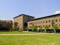 中国学園大学