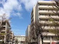 徳島大学 蔵本キャンパス