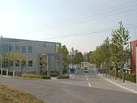 四国大学短期大学部