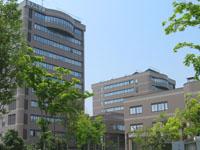 香川大学 林町キャンパス