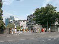 香川大学 幸町キャンパス