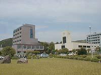 高知大学 岡豊キャンパス